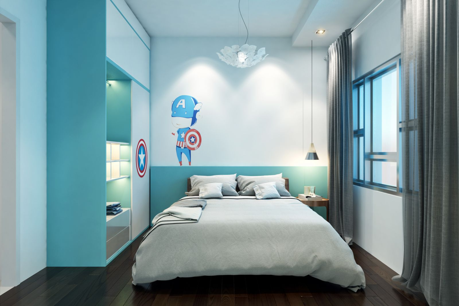 phòng-ngủ